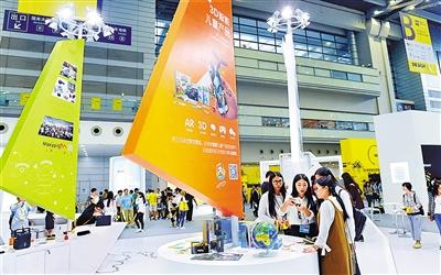 国际工业设计展即将启幕 30多个国家和地区的7000余件创新设计精品