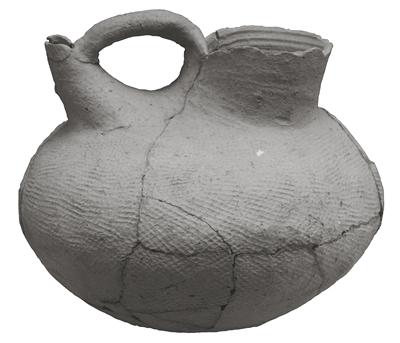 7000年前,深圳就是南粤文化中心