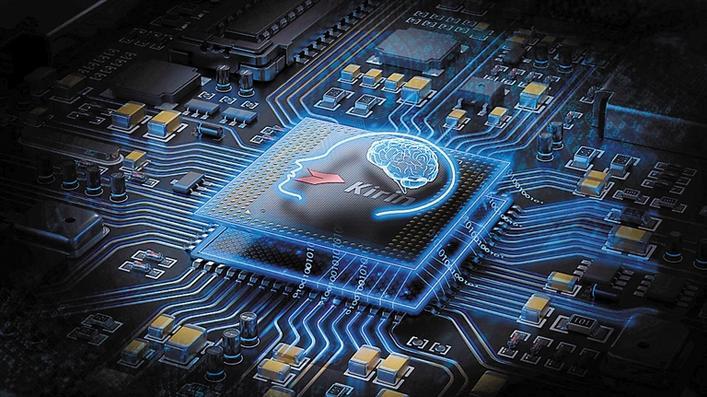 芯片研发现状散而小     《2017年中国集成电路产业分析报告》