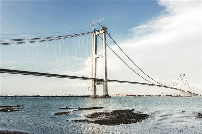 深圳市东部过境高速公路,港珠澳大桥珠海连接线二期,揭惠高速二期