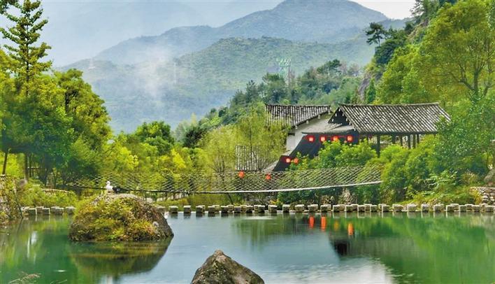 东南邹鲁,温润之州