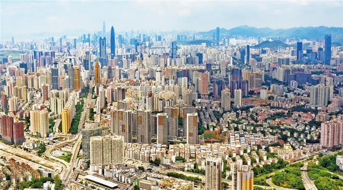 广东房贷有变,深圳不在其列?