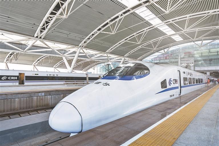 广东规划到2025年 综合立体交通网布局基本形成