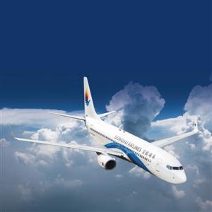 东海航空40亿美元引进30架波音客机---深圳商